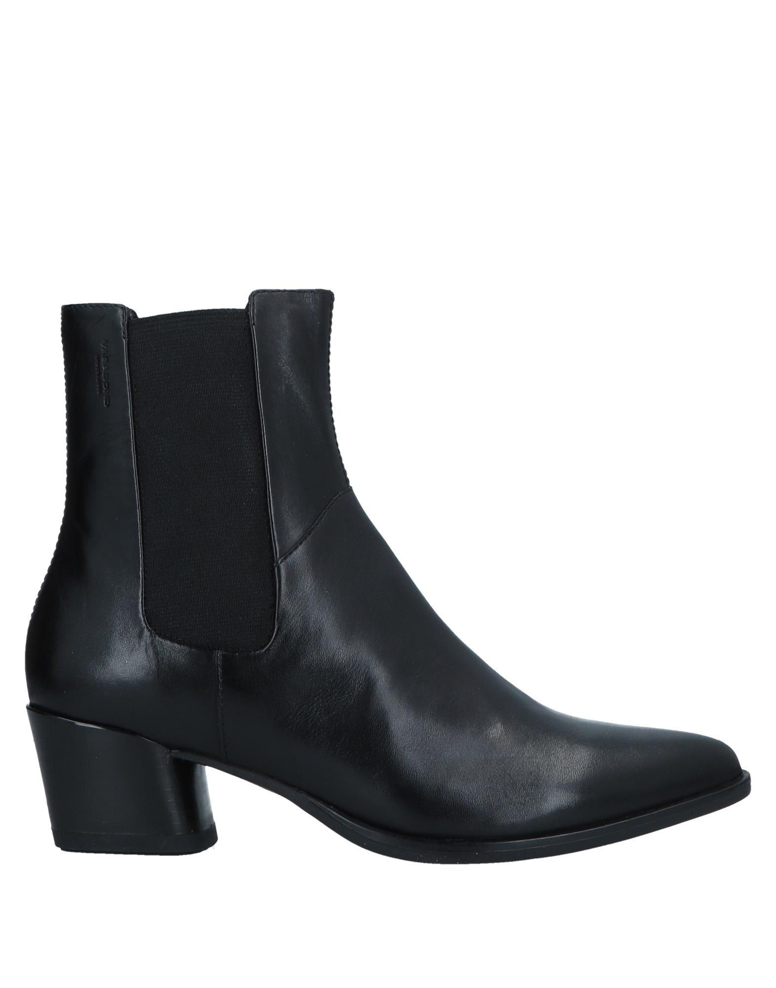 VAGABOND SHOEMAKERS Полусапоги и высокие ботинки ботинки vagabond 4282 040 64