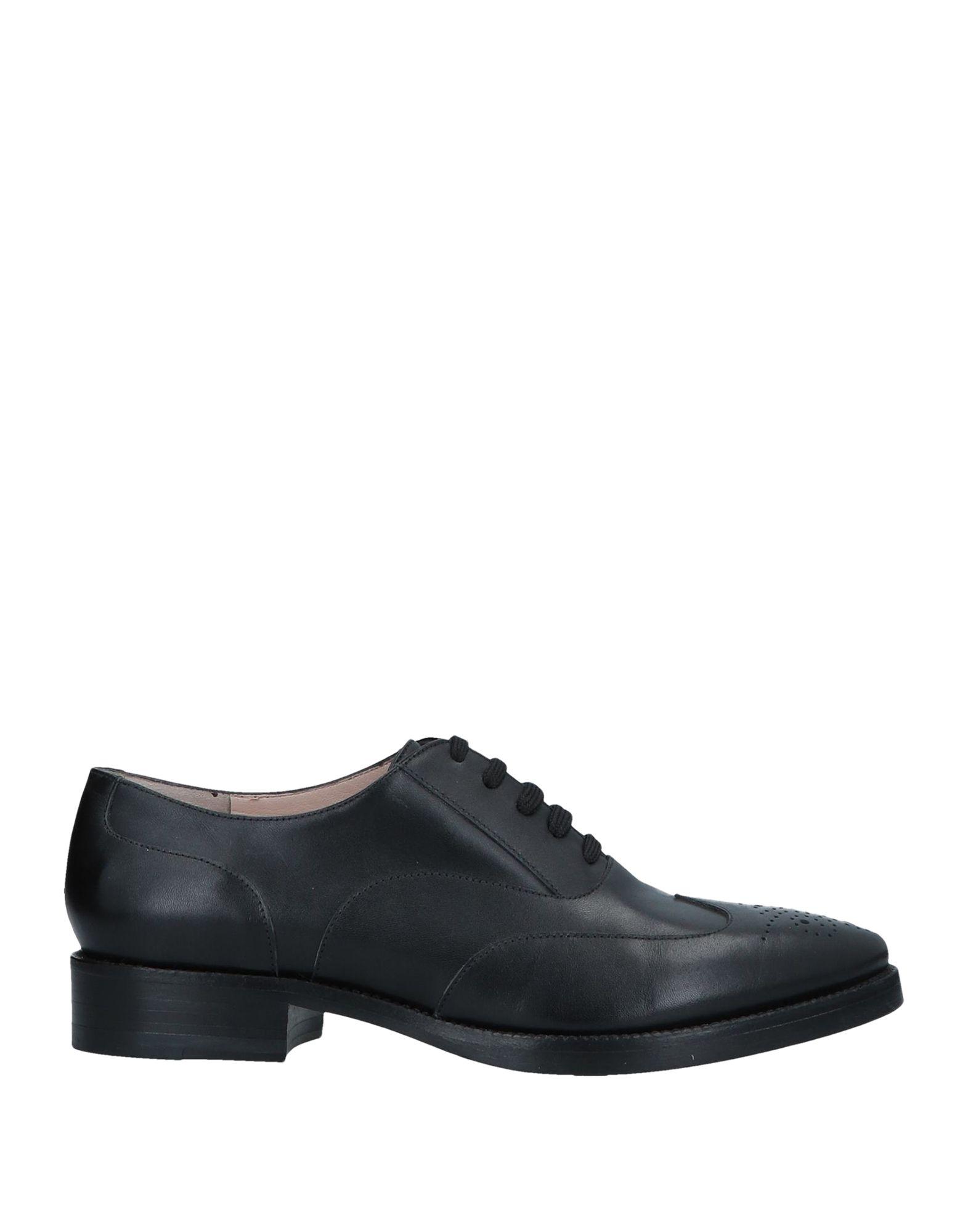 CAVALLINI Обувь на шнурках обувь на высокой платформе its own brand 116 31 32 33