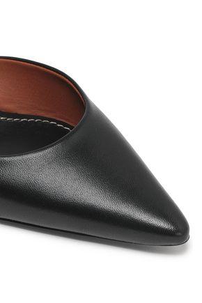 PROENZA SCHOULER Leather pumps
