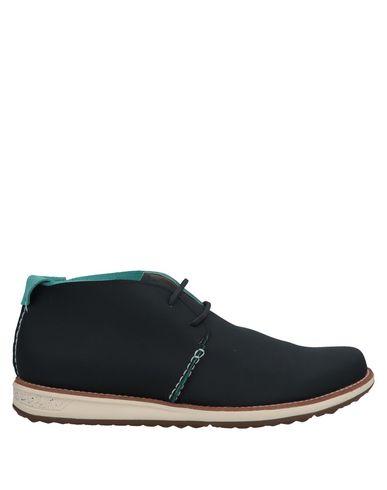 Фото - Полусапоги и высокие ботинки от OHW? темно-синего цвета