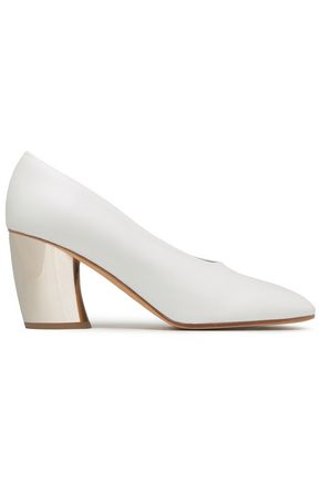 PROENZA SCHOULER Leather pumps