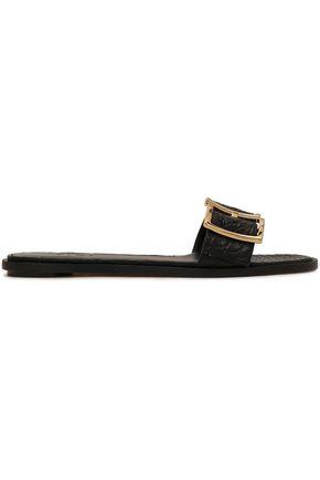TIBI Flat Sandals