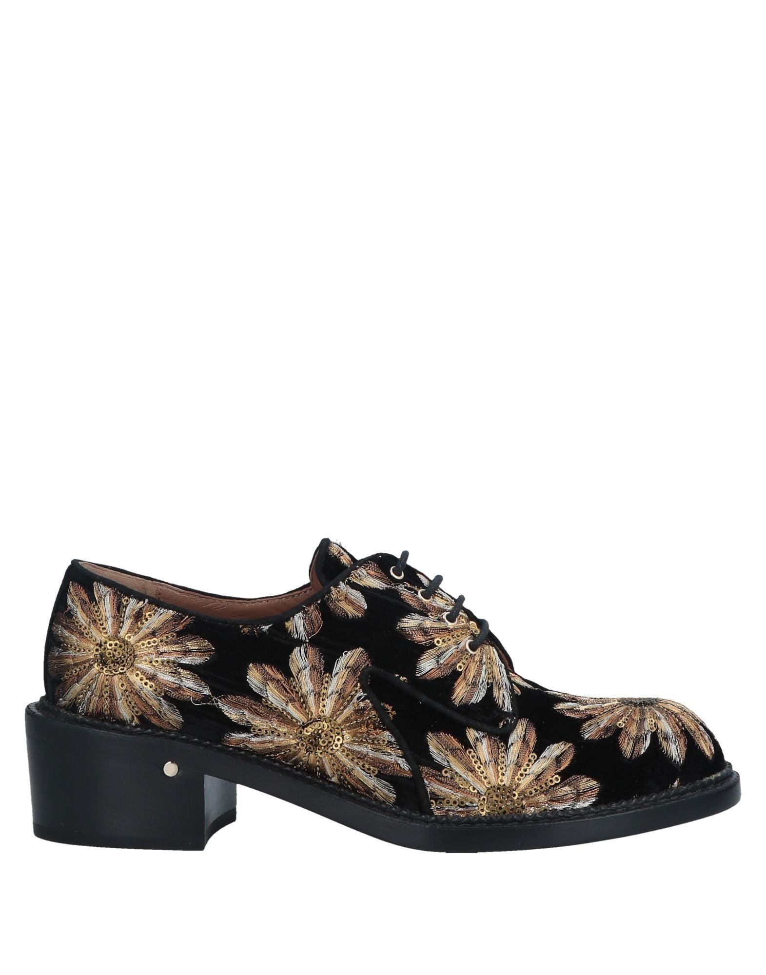 цена LAURENCE DACADE Обувь на шнурках онлайн в 2017 году