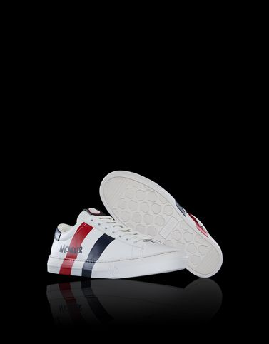 Moncler Shoes Man: MONTPELLIER