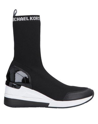 Полусапоги и высокие ботинки MICHAEL MICHAEL KORS