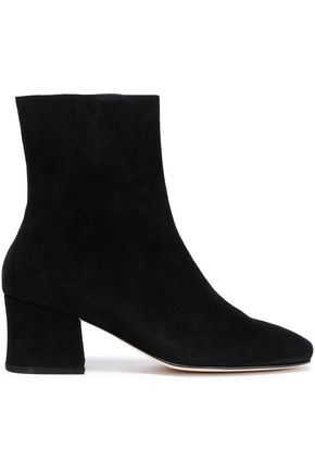 DORATEYMUR Suede ankle boots
