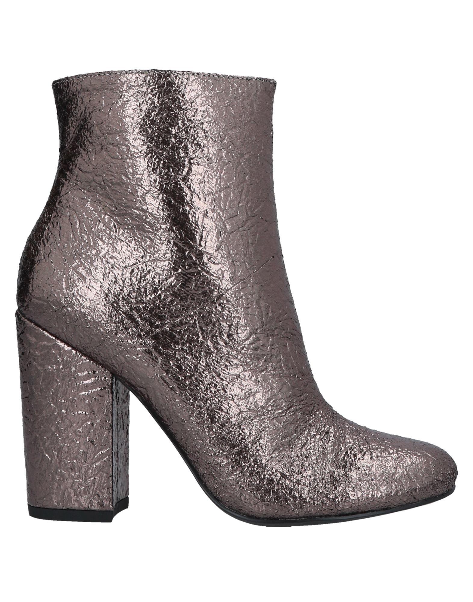 COLORS OF CALIFORNIA Полусапоги и высокие ботинки karma of charme полусапоги и высокие ботинки