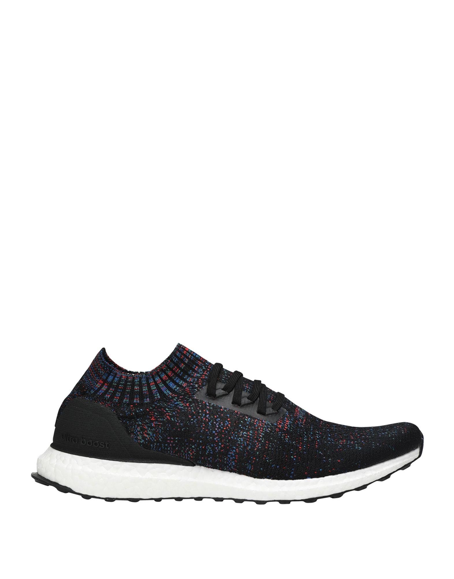 ADIDAS Низкие кеды и кроссовки adidas кроссовки дет спорт ultraboost j
