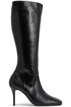 DORATEYMUR TownCountry leather knee boots