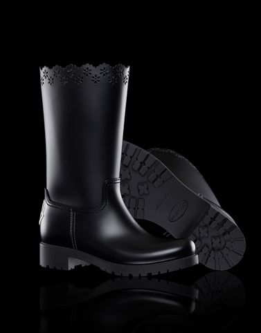 Moncler Shoes Woman: REBEKAH