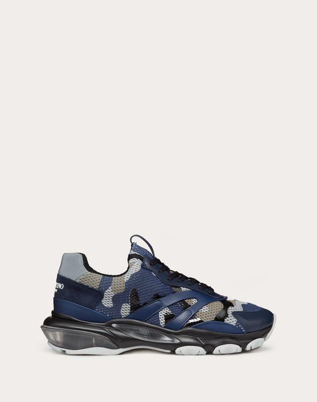 Camouflage Bounce sneaker