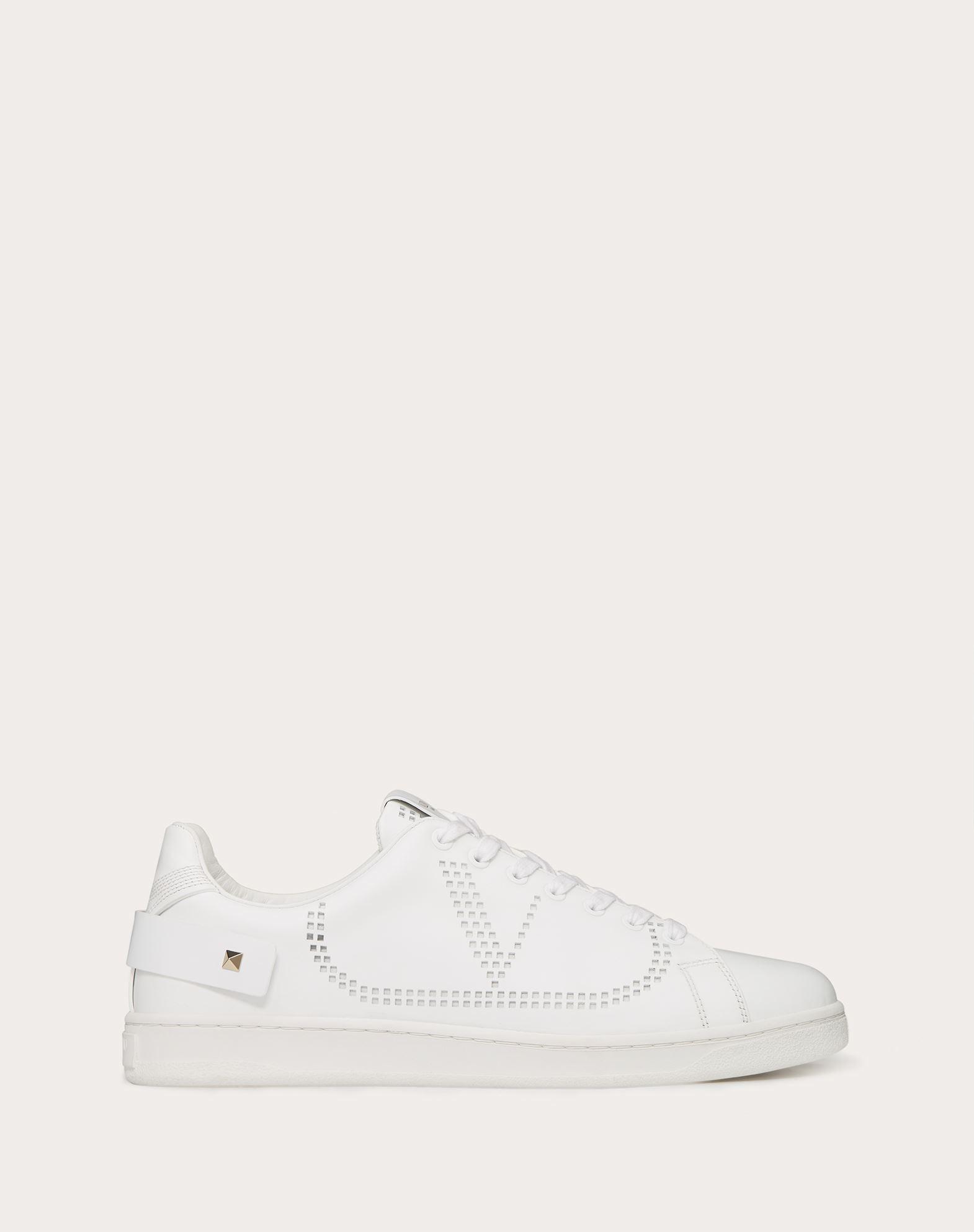Sneakers Backnet con VLOGO