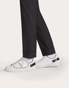 Backnet VLOGO Sneaker