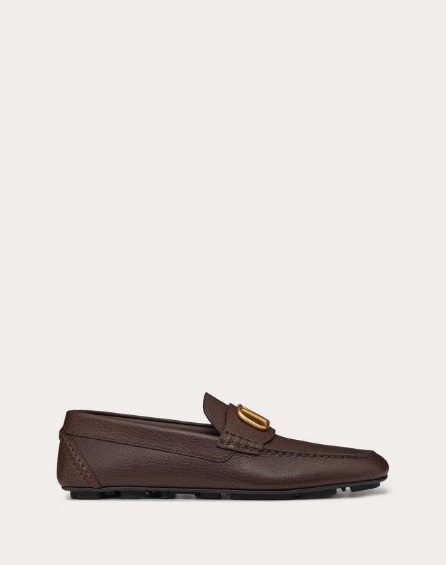 hot-vente authentique dernière remise style unique Chaussures mocassins à lacets Valentino pour homme | Valentino
