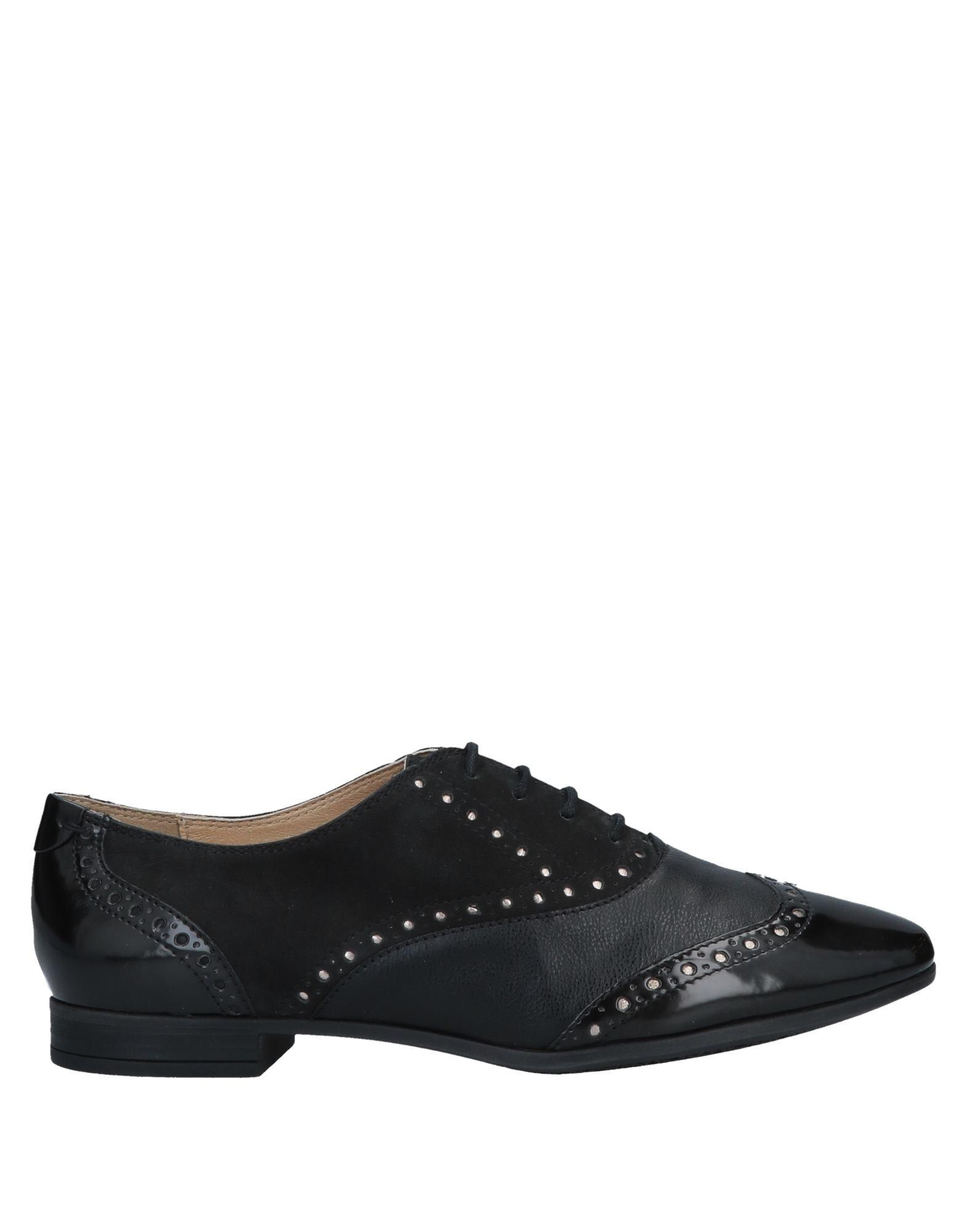 GEOX Обувь на шнурках albano обувь на шнурках