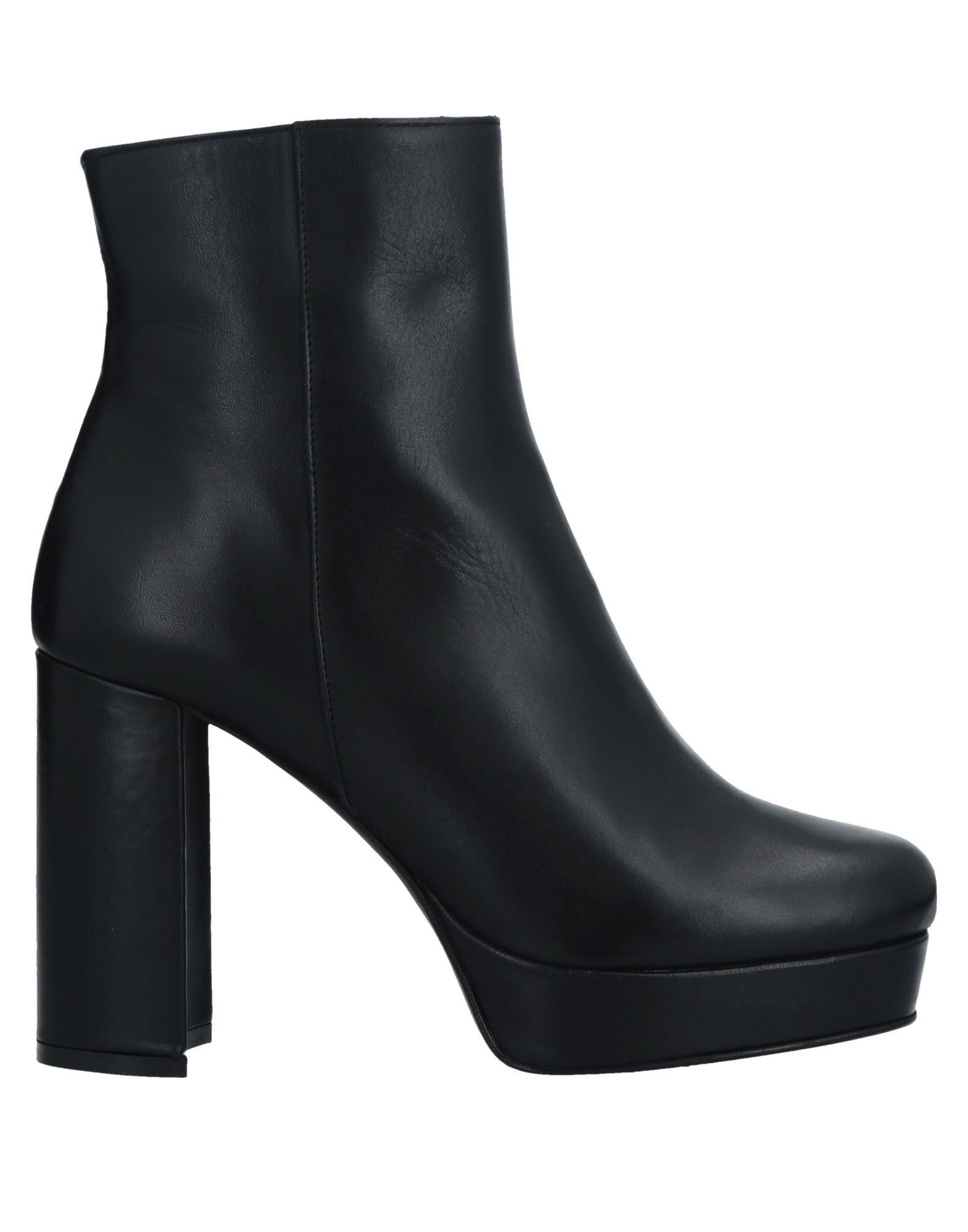 BALDININI TREND Полусапоги и высокие ботинки ботинки baldinini baldinini ba097amflek7