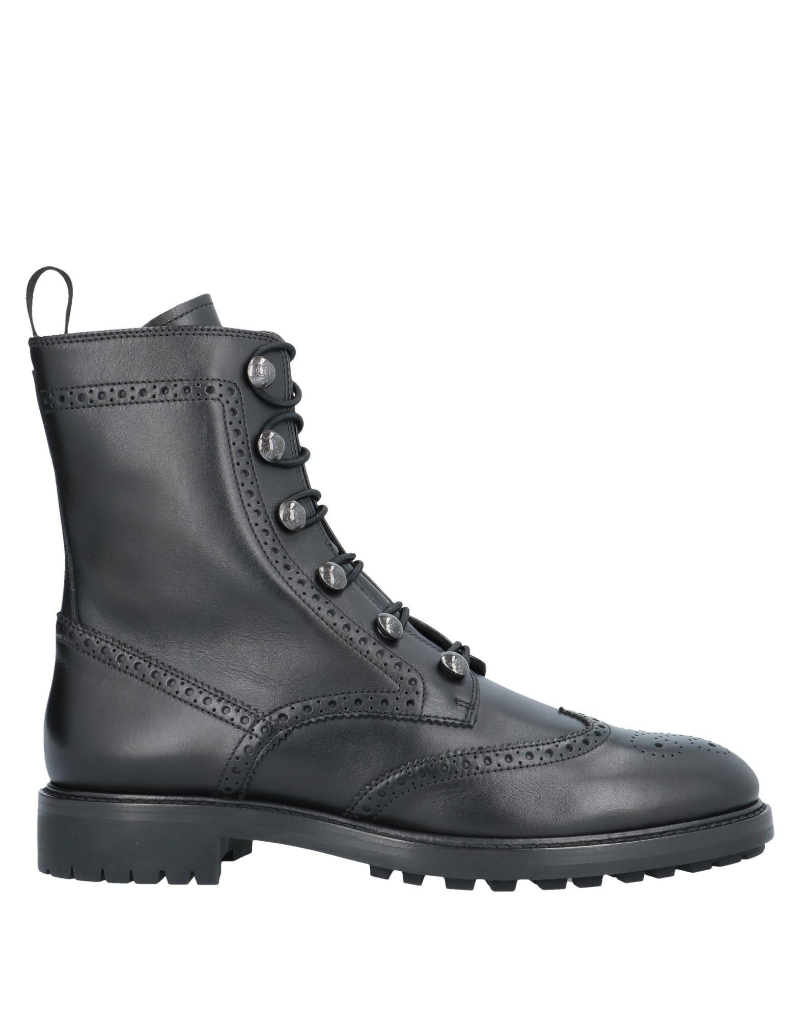 DIOR Полусапоги и высокие ботинки nicola sexton полусапоги и высокие ботинки