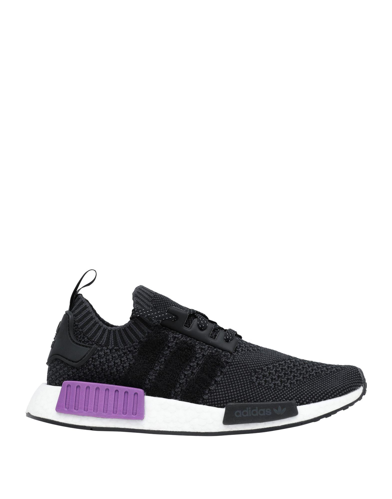 ADIDAS ORIGINALS Низкие кеды и кроссовки kids sneakers adidas nmd