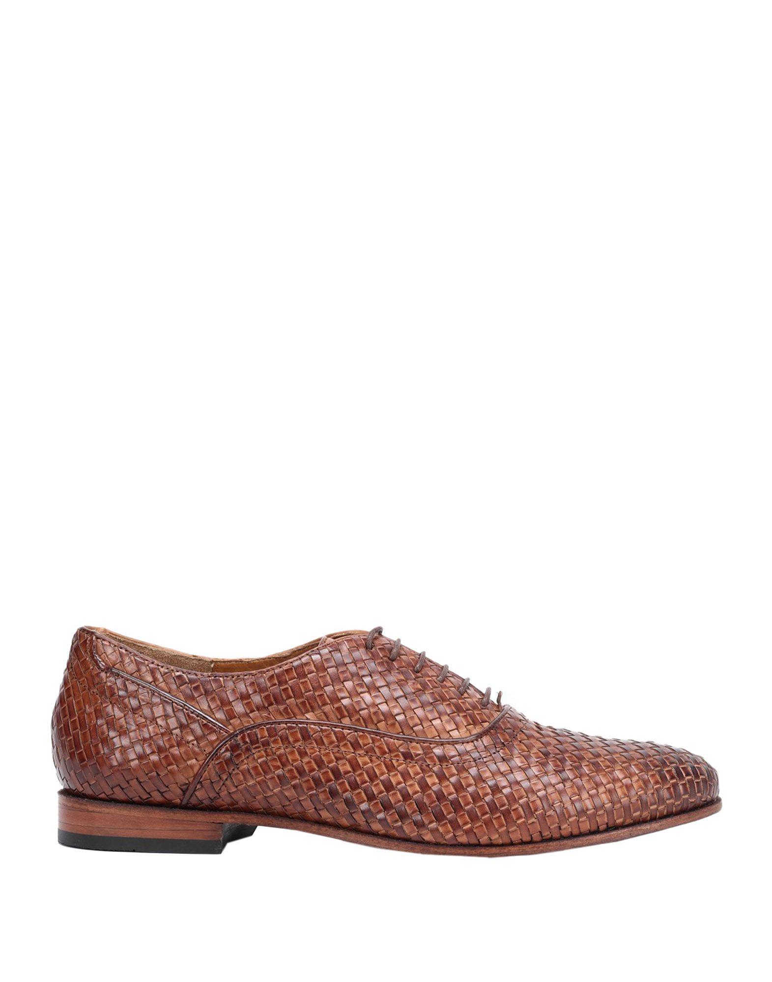 купить LEONARDO PRINCIPI Обувь на шнурках дешево