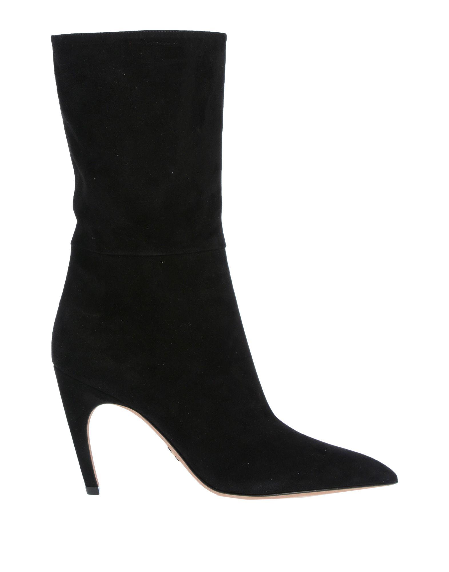 DIOR Полусапоги и высокие ботинки grey mer полусапоги и высокие ботинки