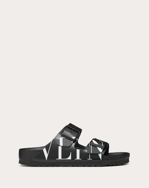 innovative design 50a5b f974f VLTN slide sandal in collaboration with Birkenstock for ...