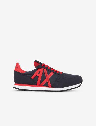 Armani Exchange Calzature Uomo - Sneakers e490117e8d8