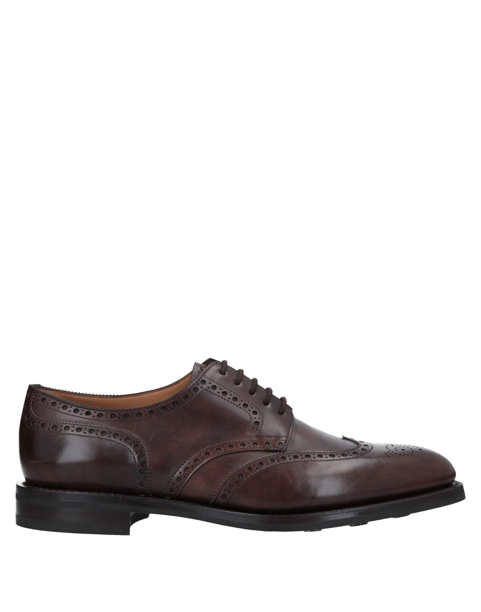 John Lobb Shoes LACE-UP SHOES