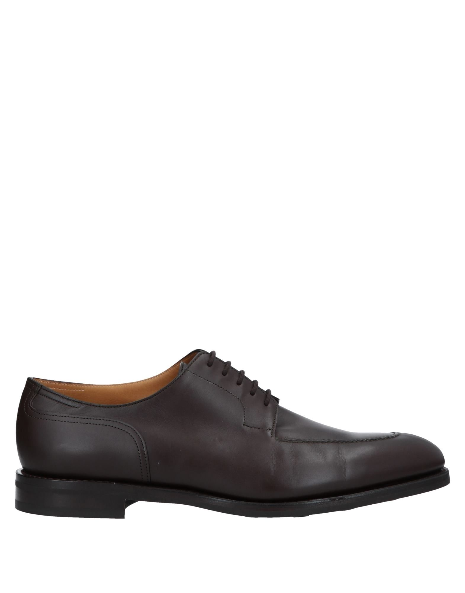 JOHN LOBB Обувь на шнурках цены онлайн