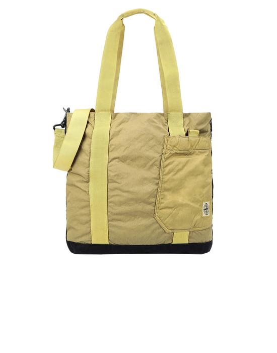 STONE ISLAND Средняя сумка из ткани 91170