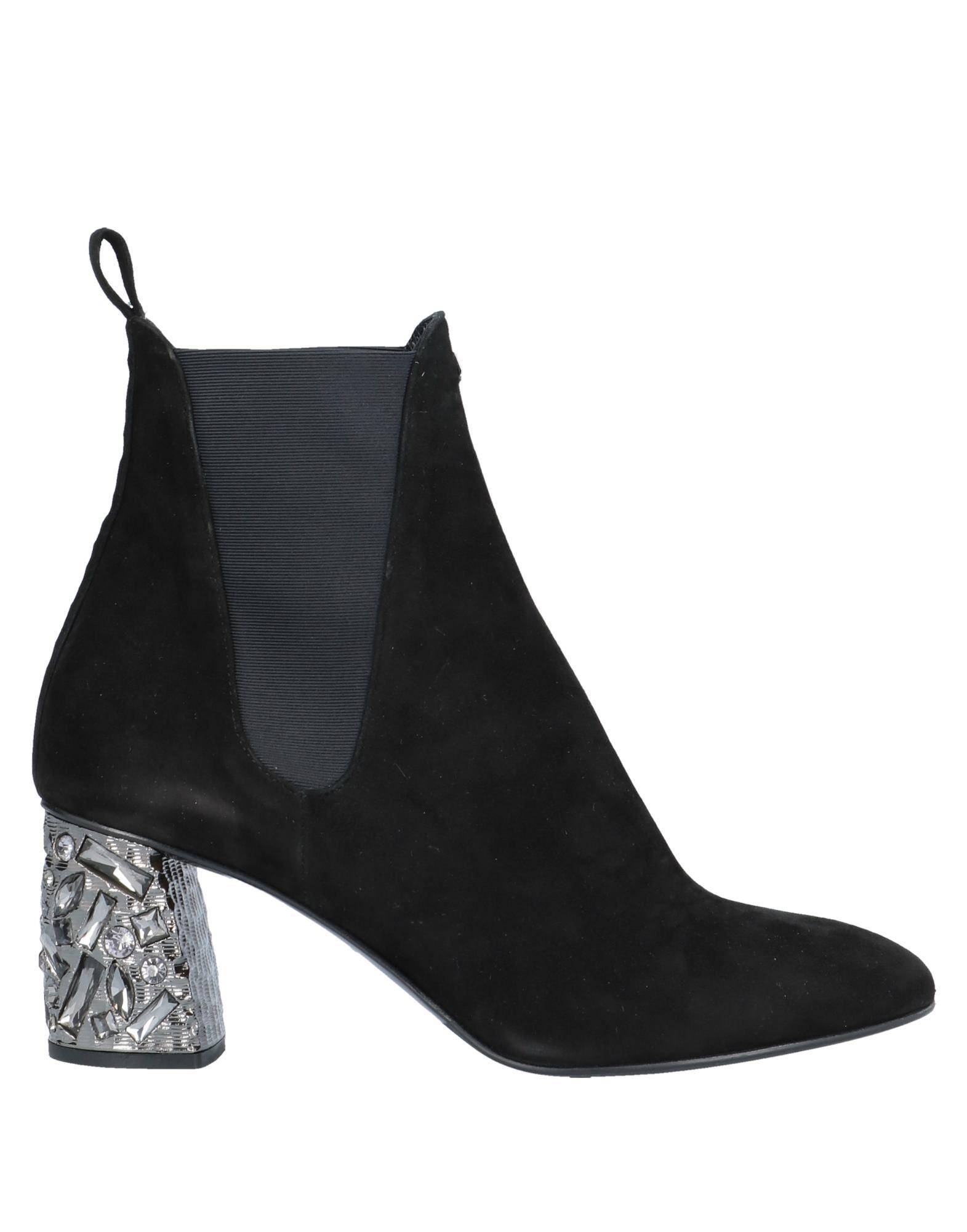NORMA J.BAKER Полусапоги и высокие ботинки ботинки elong elong el025amhcty8