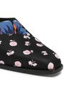 3.1 PHILLIP LIM Agatha floral-print silk-twill and crepe mules