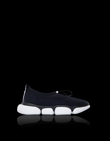 BLANDINE Black Category Sneakers