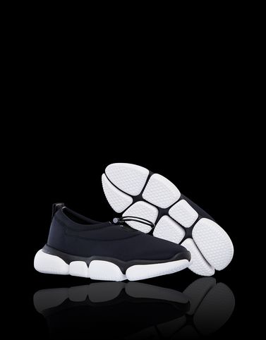 Moncler Shoes Woman: BLANDINE