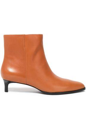 d241a8cf2d8 3.1 PHILLIP LIM Leather ankle boots