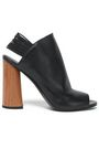 3.1 PHILLIP LIM Drum leather slingback sandals