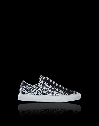 MONCLER NEW MONACO - Sneakers - men