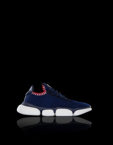 MONCLER BUBBLE SNEAKER - Sneakers - men