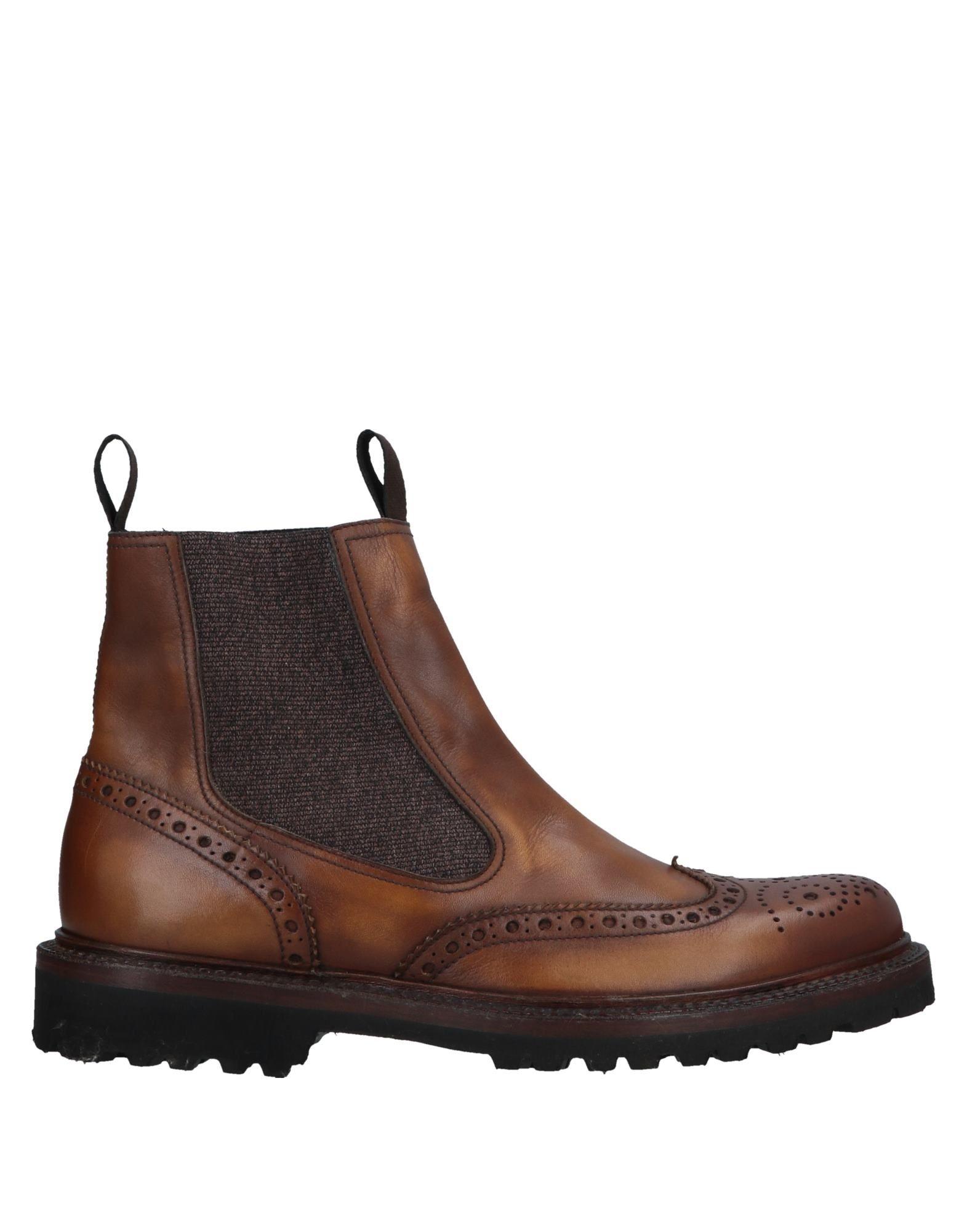 BARRETT Полусапоги и высокие ботинки