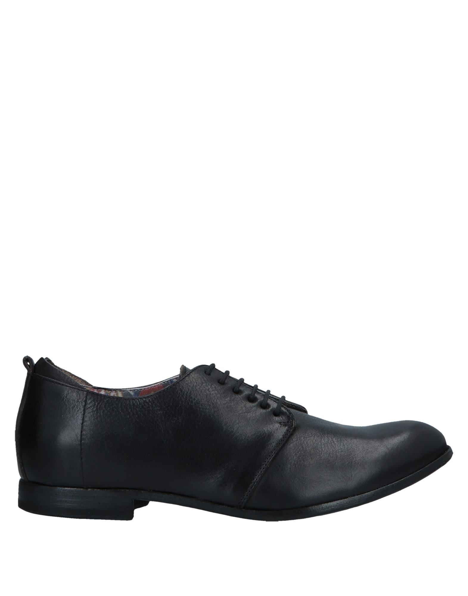 YAB Обувь на шнурках albano обувь на шнурках