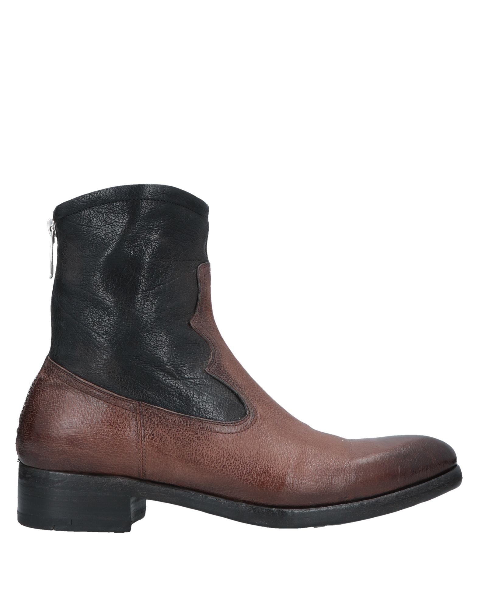 Полусапоги и высокие ботинки ALBERTO FASCIANI thumbnail
