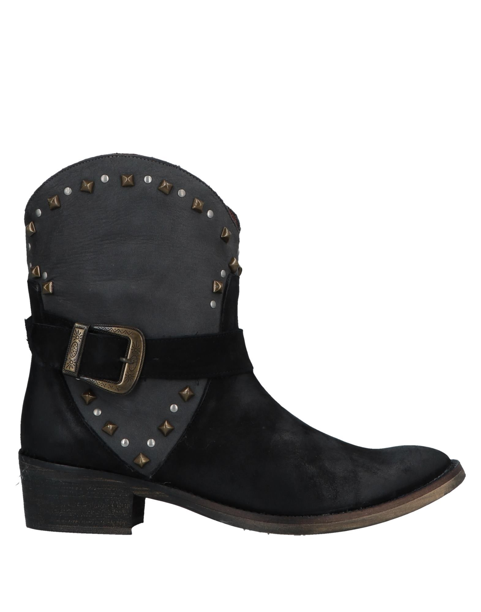 GINO SENTELL® Полусапоги и высокие ботинки