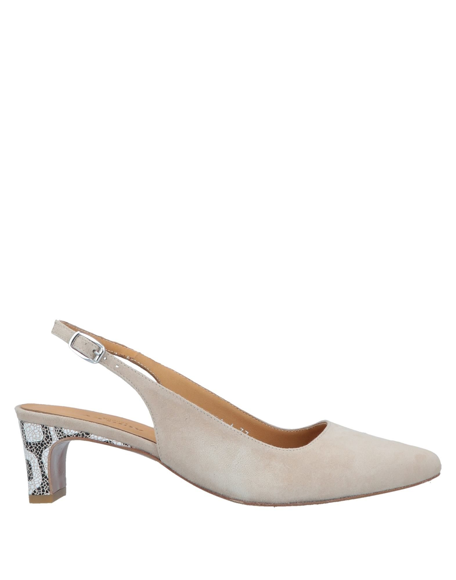 AUDLEY Туфли цены онлайн