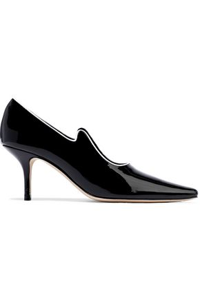 DORATEYMUR Groupie Jazz patent-leather pumps