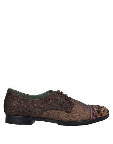 MEHER KAKALIA Chaussures à lacets femme