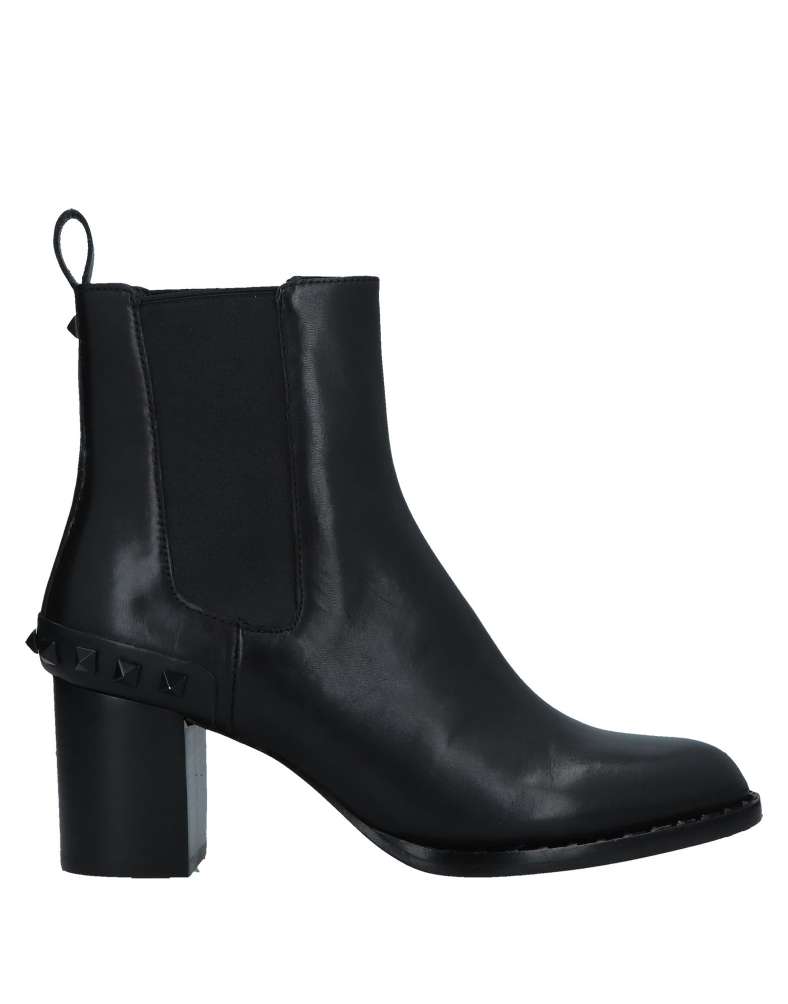 ASH Полусапоги и высокие ботинки
