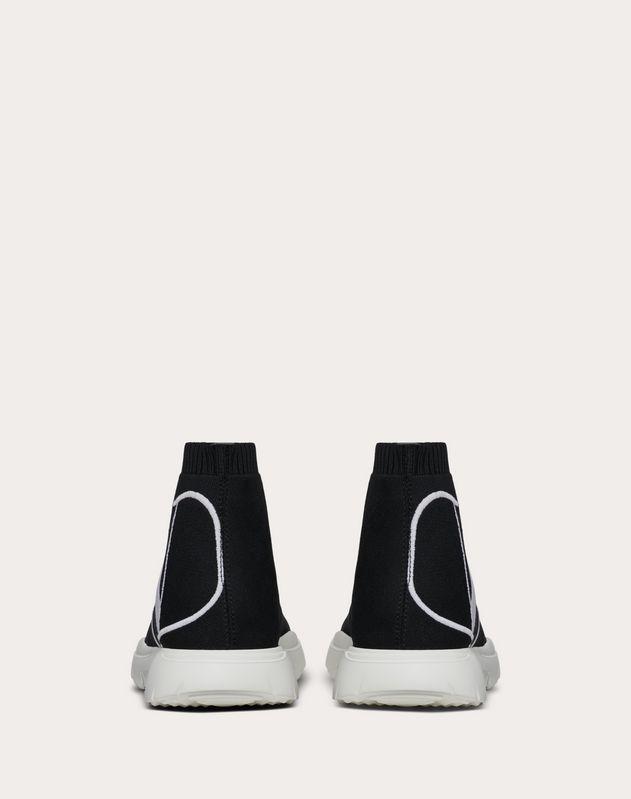 VLOGO sock sneaker