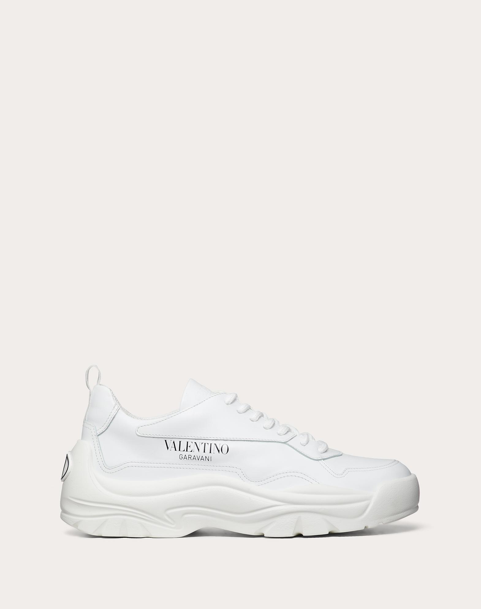 Sneakers Gumboy en veau