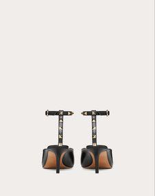Rockstud Hype Calfskin Pump 60 mm