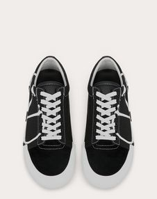 Tricks low-top sneaker