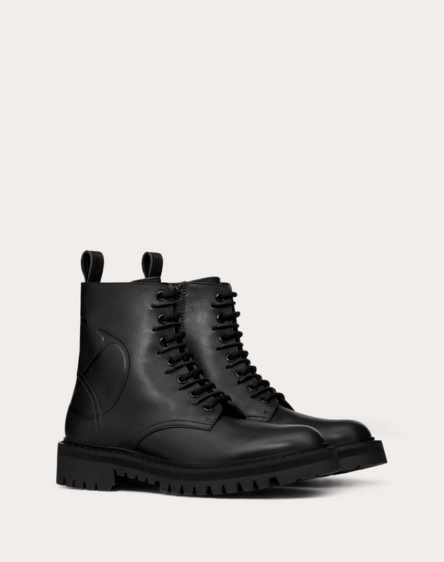 VLOGO Combat Boot 35 mm